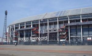 De Kuip Stadion