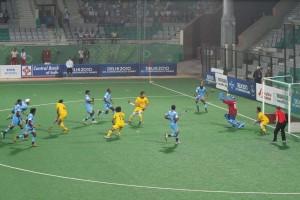 Dhyan Chand Stadium