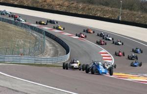 Circuit Dijon Prenois circuit