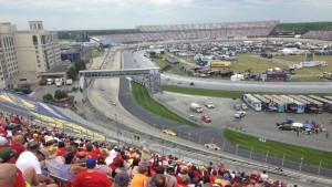 Dover Downs International Speedway