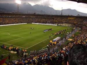 localidades estadio el campin