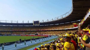Estadio Metropolitano Roberto Melendez