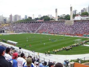 Pacaembu Estadio