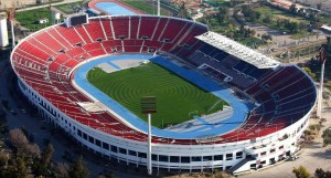 estadio nacional julio martinez pradanos