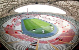 estadio nacional julio martinez pradanos