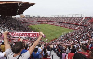 Ramon Sanchez Pizjuan Stadium