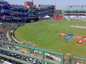 feroz shah kotla cricket ground