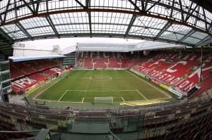 Fritz Walter Stadion