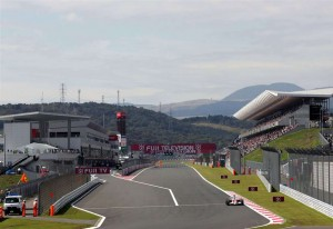 fuji speedway events