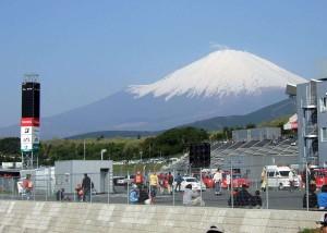 fuji speedway circuit