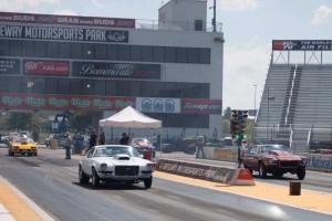gateway motorsports park indycar