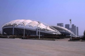 Harbin International Convention and Exhibition Center Stadium