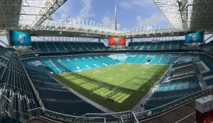 hard rock stadium events