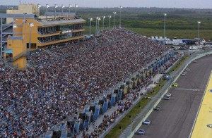 Homestead Miami Speedway Seating