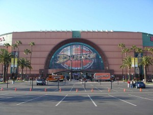 Honda Center events