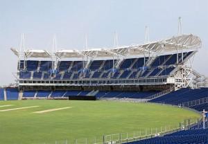 Maharashtra Cricket Association Stadium Pune