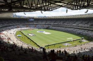 Mineirao Stadium