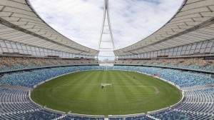 Moses Mabhida Stadium Seating