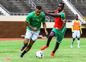 National Sports Stadium, Zimbabwe