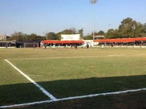 Nehru Stadium, Indore
