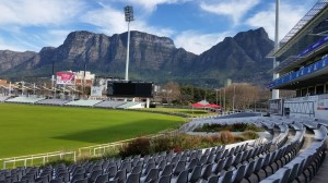 PPC Newlands Stadium