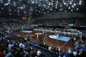 NSEC Home Court