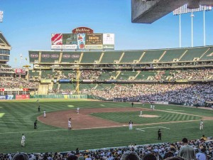 o.co coliseum california