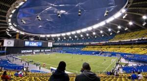 Olympic Stadium Montreal