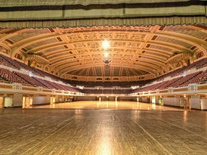 public auditorium cleveland ohio