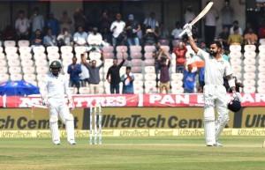 Rajiv Gandhi International Cricket Stadium photos