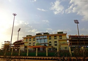 raipur cricket stadium images