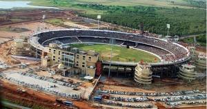 naya raipur stadium