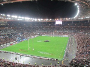 evenement stade de france