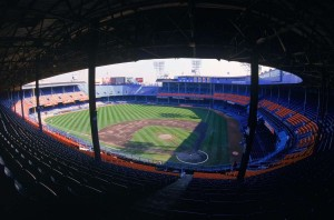 Tiger Stadium (Detroit)