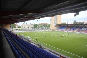 Tunavallen Stadium