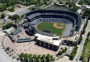 turner field stadium