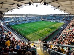 Ullevi Stadium