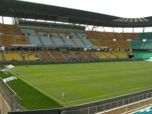 Ulsan Munsu Football Stadium, South Korea