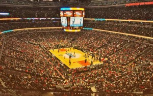 United Center, Chicago