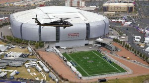 University of Phoenix Stadium, USA