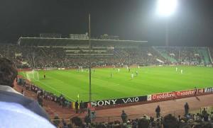 Vasil Levski National Stadium, Sofia