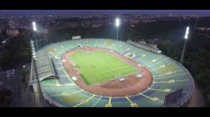 Vasil Levski National Stadium Photos