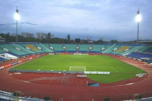 Vasil Levski National Stadium Pictures