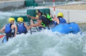 Vienna Watersports Arena Austria