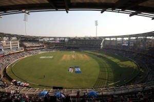 Wankhede Cricket Stadium