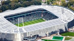 Weserstadion Germany