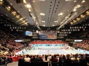 Wiener Stadthalle Vienna