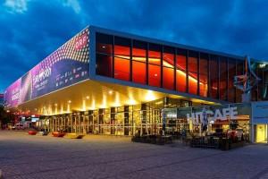 Wiener Stadthalle Austria