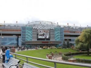 Woodbine Racetrack Concerts