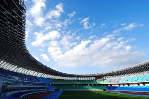 national stadium, kaohsiung